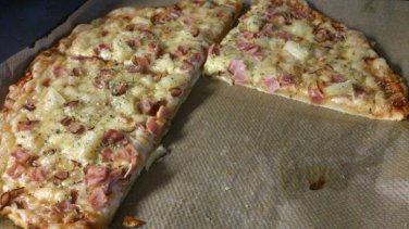 pizzadeg utan mjölk